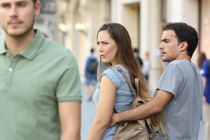Divorce After Cheating: How to Stay Sane